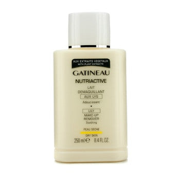 Gatineau Nutriactive Lily Make-Up Remover - 250ml/8.3oz