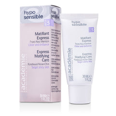 Academie Hypo-Sensible Express Matifying Care Forehead-Nose-Chin - 30ml/1oz - kiwla.com