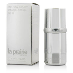 La Prairie Anti Aging Emulsion SPF 30 - 50ml/1.7oz