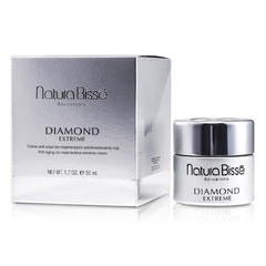NATURA BISSE Diamond Extreme Anti Aging Bio Regenerative Extreme Cream - 50ml/1.7oz
