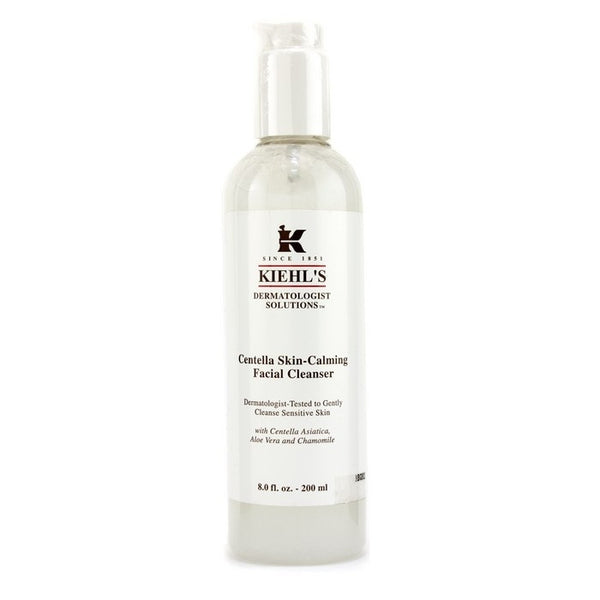 Kiehl's Centella Skin-Calming Facial Cleanser - 200ml/8oz