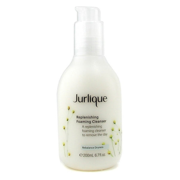 Jurlique Replenishing Foaming Cleanser -200ml/6.7oz