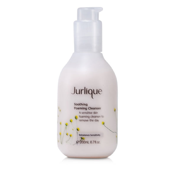 Jurlique Soothing Foaming Cleanser - 200ml/6.7oz