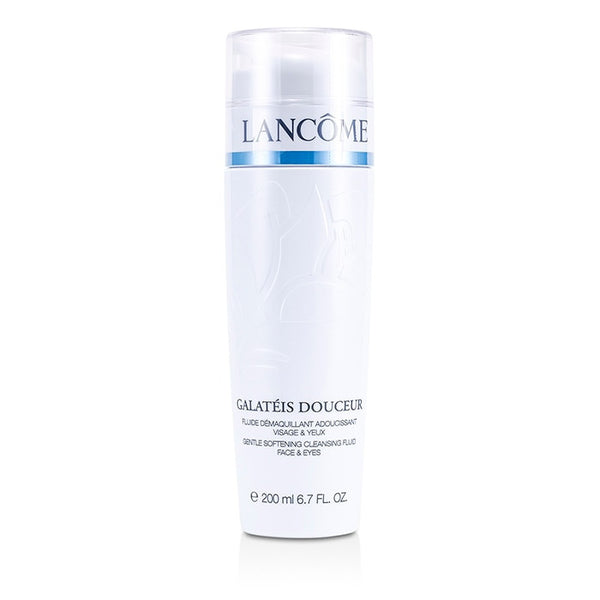 Lancome Galateis Douceur Gentle Softening Cleansing Fluid -200ml/6.7oz