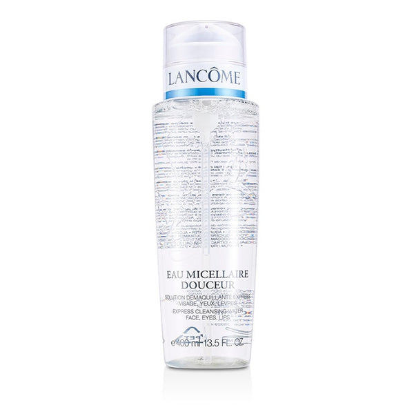 LANCOME Eau Micellaire Doucer Cleansing Water - 400ml/13.4oz