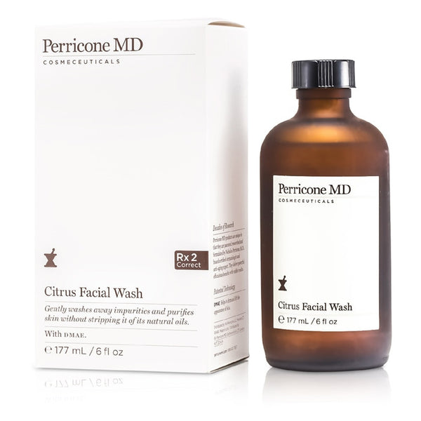 PERRICONE MD Citrus Facial Wash - 177ml/6oz