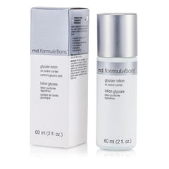 MD FORMULATIONS Glycare Lotion - 60ml/2oz