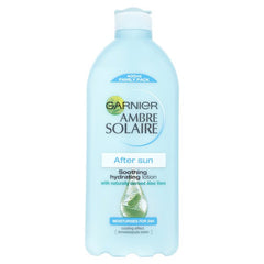 Garnier Ambre Solaire Afteun Soother (200ml)