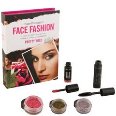 BareMinerals Face Fashion: Pretty Wild Limited Edition Kit