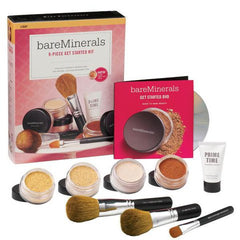 BareMinerals New Get Started™ Complexion Kit - Light (9 Products)