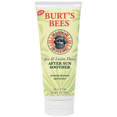 Burt's Bees Aloe After Sun Soother 175ML