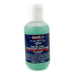 Kiehl's Facial Fuel Energizing Face Wash - 75ml/2.5oz