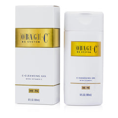 Obagi C Rx System C Cleansing Gel - 180ml/6oz
