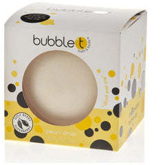 Bubble T Bath and Body Pearl Drop in Lemongrass and Green Tea (180g)