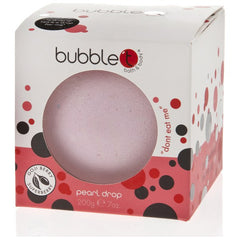 Bubble T Bath and Body Pearl Drop in Hibiscus and Acai Berry Tea (180g)