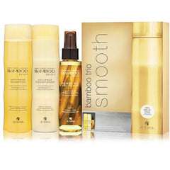 Alterna Bamboo Smooth Trio Gift Set - kiwla.com