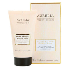 Aurelia Probiotic Skincare Refine and Polish Miracle Balm 75ml - kiwla.com