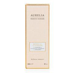 Aurelia Probiotic Skincare Miracle Cleanser Supeize  - 240ml - kiwla.com
