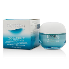 Aquasource Skin Perfection Moisturizer High-Definition Perfecting Care -  50ml/1.69oz - kiwla.com