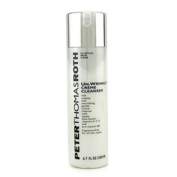 Peter Thomas Roth Un-Wrinkle Creme Cleanser - 200ml/6.7oz