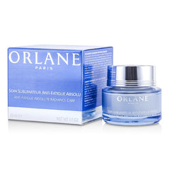 Orlane Anti-Fatigue Absolute Radiance Cream - 50ml/1.7oz