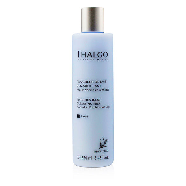 Thalgo Pure Freshness Cleansing Milk (Normal or Combination Skin) -250ml/8.45oz