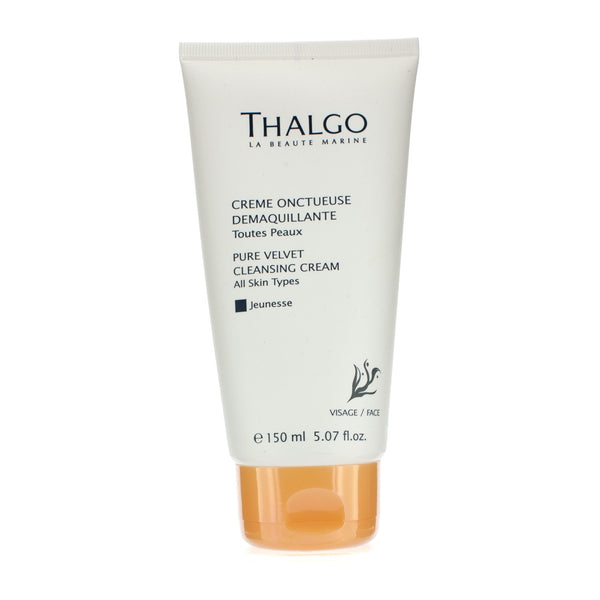THALGO Pure Velvet Cleansing Cream - 150ml/5.07oz