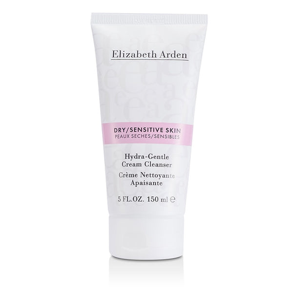 ELIZABETH ARDEN Hydra Gentle Cream Cleanser (For Dry/ Sensitive Skin) - 150ml/5oz