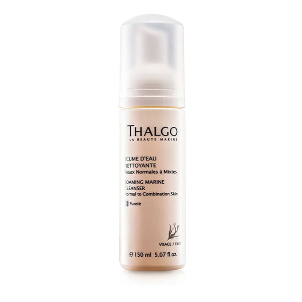 Thalgo Foaming Marine Cleanser (N/C) - 150ml/5.07oz
