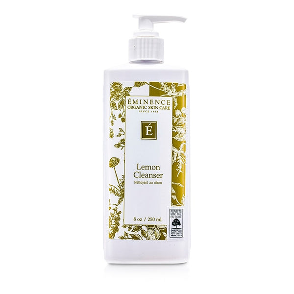 Eminence Lemon Cleanser - 250ml/8.4oz