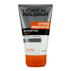L'Oreal Men Expert Hydra Energetic Detoxifying Foam - 100ml/3.4oz