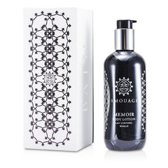 Amouage Memoir Body Lotion -  300ml/10oz - kiwla.com