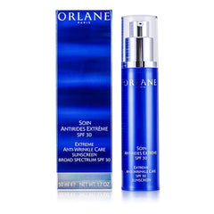 Orlane Extreme Anti-Wrinkle Care Sunscreen SPF 30 - 50ml/1.7oz