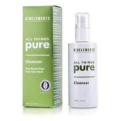 Bioelements All Things Pure Cleanser -103ml/3.5oz - kiwla.com