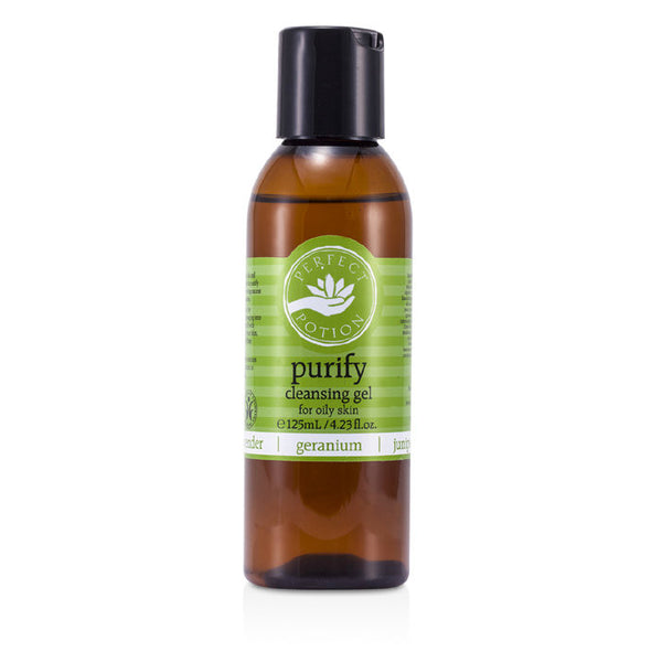 PERFECT POTION Purify Cleansing Gel (Oily Skin) - 125ml/4.23oz