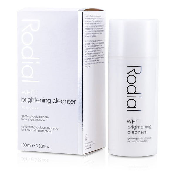 RODIAL White Brightening Cleanser -100ml/3.38oz