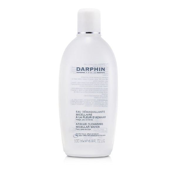 DARPHIN Azahar Cleansing Micellar Water -500ml/16.9oz