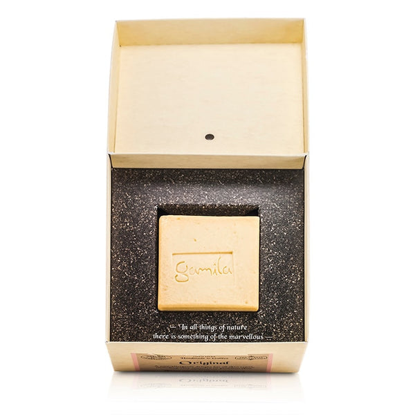 Gamila Secret Cleansing Bar - Original (For Sensitive Skin) -115g