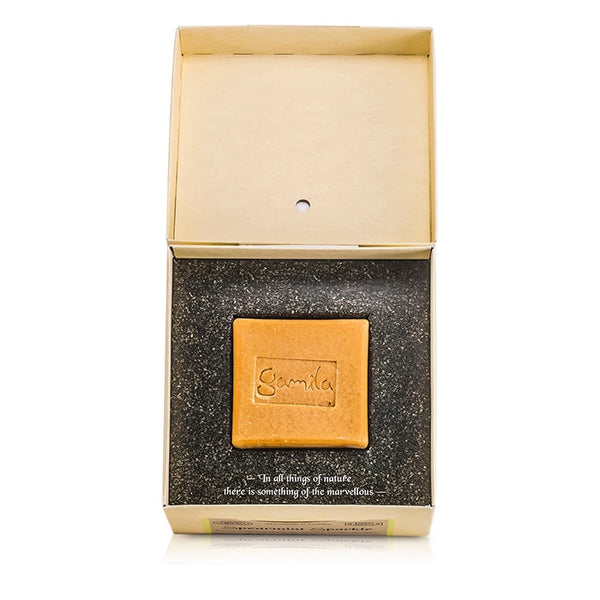 Gamila Secret Cleansing Bar - Spearmint Sparkle (For Combination to Oily Skin) - 115g