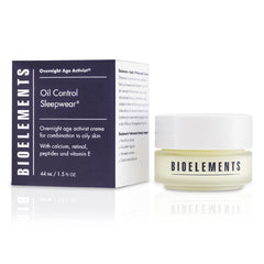 Bioelements Oil Control Sleepwear (For Oily, Very Oily Skin Types) - 44ml/1.5oz