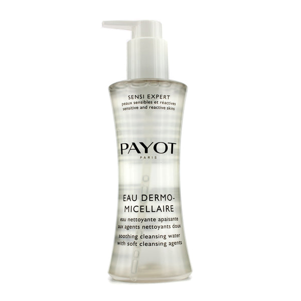 Payot Sensi Expert Eau Dermo-Micellaire Soothing Cleansing Water - 200ml/6.7oz