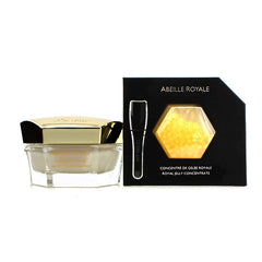 Guerlain Abeille Royale Youth Treatment: Activating Cream 32ml & Royal Jelly Concentrate 8ml - 40ml/1.3oz