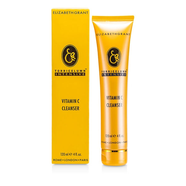 ELIZABETH GRANT Vitamin C Cleanser - 120ml/4oz