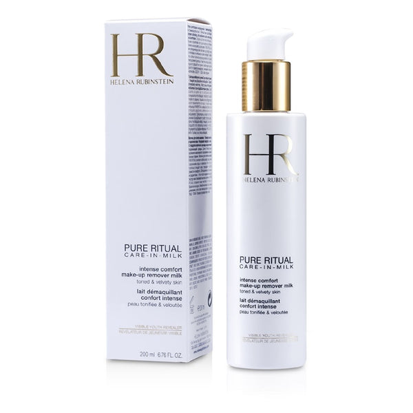 Helena Rubinstein Pure Ritual Intense Comfort Make-up Remover Milk - 200ml/6.76oz