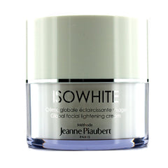 Methode Jeanne Piaubert Isowhite - Global Facial Lightening Cream -  50ml/1.66oz