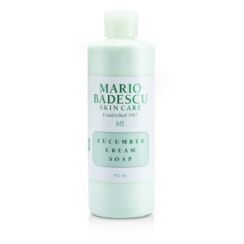 Mario Badescu Cucumber Cream Soap - 472ml/16oz