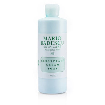 Mario Badescu Keratoplast Cream Soap - 472ml/16oz