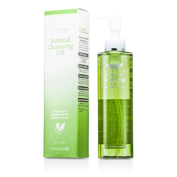 Dr. Ci:Labo Natural Cleansing Oil -150ml/5.1oz - kiwla.com
