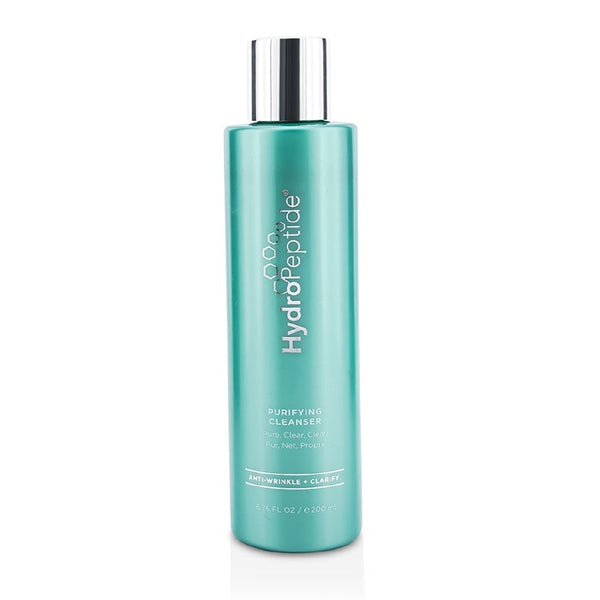 HYDROPEPTIDE Purifying Cleanser: Pure, Clear & Clean -200ml/6.76oz