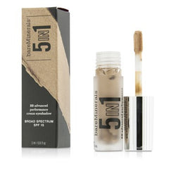 Bare Escentuals BareMinerals 5 In 1 BB Advanced Performance Cream Eyeshadow Primer SPF 15